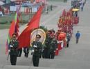 Khai hội Đền Hùng 2012