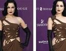 Vũ nữ thoát y gây ấn tượng mạnh với váy hở táo bạo