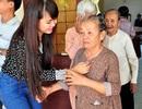 """""""Người đẹp Đà Nẵng 2012"""" thăm các cơ sở từ thiện"""