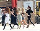 Hình ảnh nóng hổi của Spice Girls