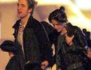 Kristen Stewart và Robert Pattinson đã tái hợp