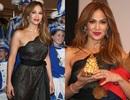 Jennifer Lopez: 43 tuổi vẫn trẻ đẹp rạng rỡ