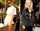 Victoria Beckham đọ dáng Gwen Stefani