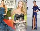 Những chiếc váy đẹp nhất năm 2012