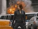 """Scarlett Johansson được đề nghị cát sê khủng cho """"Biệt đội siêu anh hùng"""" 2"""