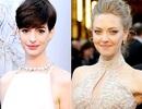 Anne Hathaway khó chịu với Amanda Seyfried như thế nào?