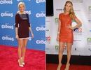Blake Lively: Váy ngắn khoe chân thon dài
