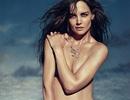 Katie Holmes gợi cảm trong quảng cáo mới