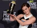 Jennifer Lawrence, Emma Watson chiến thắng tại MTV Movie Awards