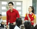 """Trương Nam Thành điển trai trong """"Về trường"""""""