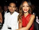 Chris Brown lại chia tay Rihanna