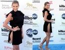 Ca sỹ nổi tiếng gây sốc với váy không nội y