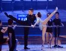 Yến Trang gây ấn tượng khi nhảy với giày ba lê