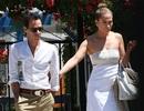 Jennifer Lopez tái ngộ chồng cũ