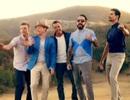 Backstreet Boys tung MV mới