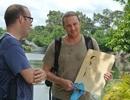 Lữ Khách người Mỹ khám phá Thoại Sơn
