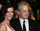 Michael Douglas và Catherine Zeta-Jones ly thân