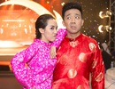 Trấn Thành tung hứng diễn hài cùng Thu Trang