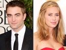 """""""Ma cà rồng"""" Robert Pattinson có bạn gái mới"""