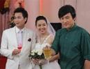 Lê Khánh làm cô dâu yêu kiều của Việt Anh