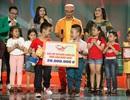 Nhật Minh – Quốc Thái là cập đôi quán quân của Đồ Rê Mí 2013