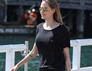 Angelina Jolie có hình xăm mới