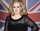 Adele đã có bằng lái xe