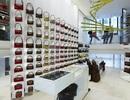 Longchamp khai trương cửa hàng mới tại London