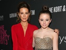 "Con gái Kate Beckinsale ăn vận ""gợi cảm"" ở tuổi 14"