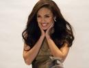 Hoa hậu thế giới quyến rũ trong bộ ảnh mới
