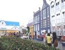 Cận cảnh ngôi nhà Philips tại làng Hà Lan giữa lòng Sài Gòn