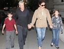 Michael Douglas và Catherine Zeta-Jones tái hợp