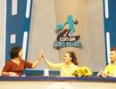Thanh Thảo và Quỳnh Chi đối lập phong cách tại trường quay