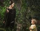 Hé lộ cảnh phim mới của mẹ con Angelina Jolie