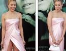"""""""Sao"""" Hollywood bị gió thổi tung váy trên thảm đỏ"""
