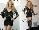 """Vóc dáng đáng ngưỡng mộ của """"gái một con"""" Shakira"""