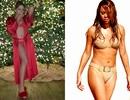 Mariah Carey nóng bỏng với bikini