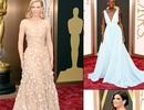 Những bộ váy đẹp nhất trên thảm đỏ Oscar