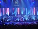 Cựu thành viên Destiny's Child Kelly Rowland biểu diễn trong H-Artistry