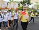 HH Ngô Phương Lan đồng hành cùng người khuyết tật Việt Nam