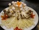 Lẩu nấm Fansipan - Món ngon bổ dưỡng cho ngày hè