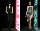 Hoa hậu Ngọc Hân khẳng định khả năng thiết kế