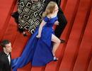 Nữ diễn viên phim Cây đời lộng lẫy tại LHP Cannes