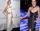 Người đẹp say sưa tiệc tùng tại Cannes