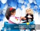 Quốc tế thiếu nhi - Nụ cười của bé tại Sofitel Plaza Hà Nội