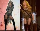 Shakira bốc lửa trên sân khấu