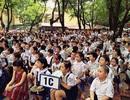 Trường tiểu học Trung Tự kết thúc tốt đẹp năm học 2013-2014