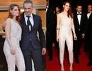 Kristen Stewart ăn vận quá đơn giản trên thảm đỏ LHP Cannes