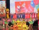 Đại nhạc hội mùa đông - đêm nhạc giúp đỡ trẻ em thiếu may mắn