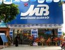 Vietcombank, Maritime Bank, Viettel nắm trên 34% vốn MBBank